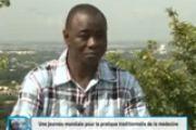 Interview sur Africable télévision